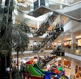 5738bc482eaca Shopping D Endereço  Av. Cruzeiro do Sul
